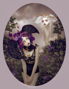 Natalie Shau... | Kai Fine Art