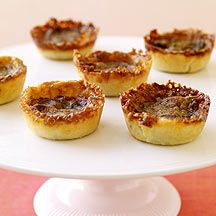 Enjoy a tasty and healthy recipe. Learn how to make Butter Tarts. Weight Watchers Canada, Weight Watchers Meals, Ww Recipes, Healthy Recipes, Butter Tarts, Tart Shells, Milk And Eggs, Pastry Blender, Cheesecake