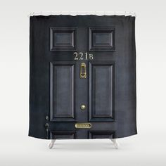 I'm Love Tardis Doctor Who and Sherlock holmes, always follow this movies till the end<br/> So i try to make 221b door <br/> <br/> enjoy it and don't forget to buy it :D<br/> <br/> Have a nice day <br/> <br/> Sherlock Holmes, Sherlock, Holmes, 221b, Black door, vintage, retro, robert dawney, Benedict Timothy Carlton Cumberbatch, Benedict Cumberbatch