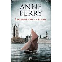Laberintos de la noche por Anne Perry