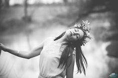 Model Laura Ricke