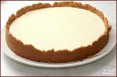 Salko koláč – veľmi lahodný dezert naozaj s jednoduchou prípravou! Hodí sa tak pre akúkoľvek príležitosť,... Czech Desserts, Sweet Desserts, Vegetarian Recipes Easy, Desert Recipes, Bon Appetit, Vanilla Cake, Cupcake Cakes, Cheesecake, Food And Drink