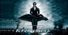 Hrithik Roshan in a Krrish 3 Krrish Movie, Krrish 3, Superman, Batman, Box Office Collection, Sr K, Tiger Shroff, Opening Weekend, Marvel Entertainment