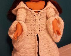 Red Renaissance Doll Dress von WhiterosesBoutique auf Etsy