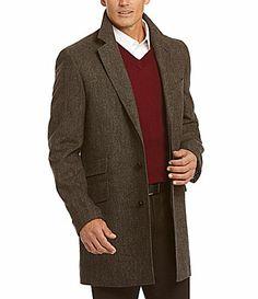 Cremieux Robbins Long Coat