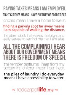 8 things I'm grateful for today | http://cindyk.me/1ihgfVi | #RedCarpetLife #Gratitude