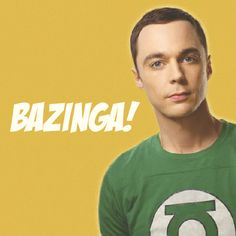 24 Life Lessons from Sheldon Cooper