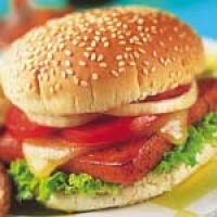 Spam Burgers Recipe