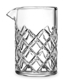 Luminarc ARC International Luminarc Barcraft Mixing Glass, Clear Includes 1 Mixing Glass Capacity 17 Ounce Lead Free Glass Made in China Dishwasher Safe Glass Theme, Glass Bar, Pint Glass, Bar Mix, Drink Mixer, Calais, Craft Cocktails, Party Drinks, Bar Tools