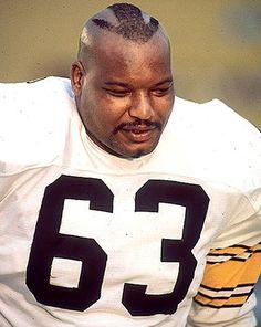 Ernie Holmes - Pittsburgh Steelers
