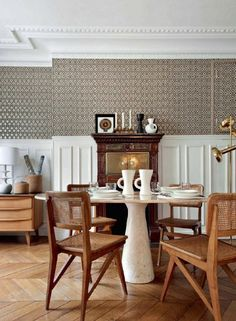decorology: Spaces I'm loving right now