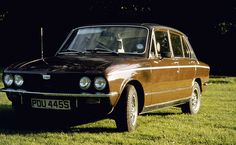 I loved this car, even the Russet Brown colour Slide taken Over The Years, Motorcycles, Cars, Brown, Vehicles, Brown Colors, Autos, Motorcycle, Car