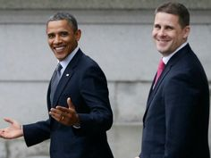 Obama's 4th Quarter Mock Republicans For Not Even Attempting to Repeal Obamacare // Ahead of President Obama's press conference on Friday, Dan Pfeiffer, his senior political adviser, mocked Republicans for failing to repeal Obamacare.
