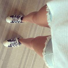 Petit look d'été pour aller au cinéma ! #adidas#teddysmith#dioretmoi