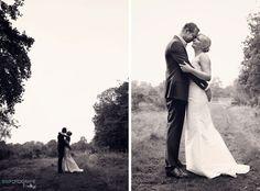 Trouwfotografie Remon en Brechje - Tuinhuisje Huizen #trouwfotografie #hei #bruid #trouwen #wedding #photography #bride #groom