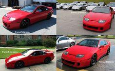 TwinTurbo.NET: Nissan 300ZX forum - Z1 Black Friday Specials Revealed