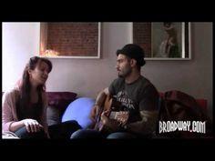 ▶ Poison and Wine - Ramin Karimloo & Sierra Boggess - YouTube