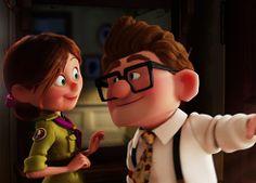 Disney Up, Disney Films, Disney Pixar, Cartoon Wallpaper, Disney Wallpaper, John Ratzenberger, Carl Fredricksen, Up Pixar, Disney Princess Frozen