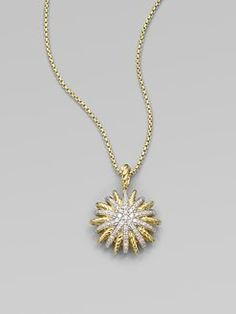 David Yurman Starburst
