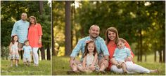Collierville Family Photographer | Lifestyle Family Session | Pea Pie…