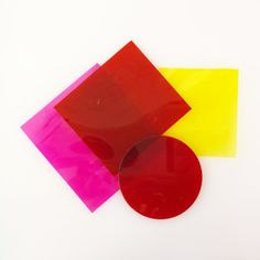 Juan Kasari Filters II - reference to a film contemporary art photography conceptual art colours filters mondrian