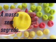 Massa do docinho de leite em pó 2.0 ! - YouTube Mousse, Cake Youtube, Gourmet Cupcakes, Diy Birthday, Just Desserts, Coco, Cereal, Food And Drink, Eggs