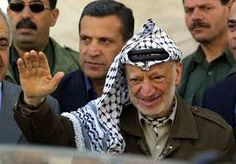 Image result for Pictures of Yasser arafat