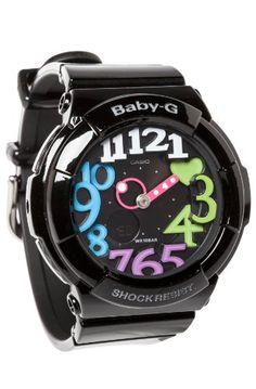 G-SHOCK Women's BGA-131 Baby-G Watch - http://www.specialdaysgift.com/g-shock-womens-bga-131-baby-g-watch/