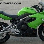 Kawasaki Ninja 650 Superbike from Bajaj Launched