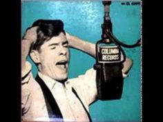 Johnnie Ray - Before you - YouTube