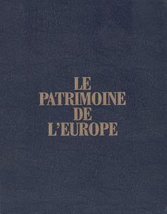 Le Patrimoine de l'Europe (1992) Europe, Movie Posters, Trojan Horse, Film Poster, Billboard, Film Posters