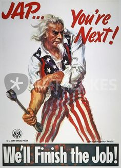 """Uncle Sam says """"You're Next"""" World War Two War Bond Poster inches Heavy Weight Acid Free Paper Archival Acid Free Inks Fine Art Giclee' Reproduction World War Two War Bonds Pearl Harbor, Hiroshima Bombing, You're Next, Ww2 Posters, History Posters, Event Posters, Political Posters, Retro Posters, Sneak Attack"""