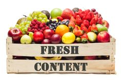 """""""10 Content Creation Ideas to Keep Your Blog Fresh (and Visible) Learn why publishing fresh relevant content to your blog on a consistent basis is more important than ever and get content creation  tips inspire new posts."""