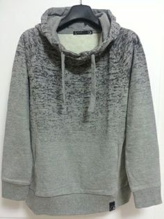 Korean ANDEW Brand  Fabric material: Cotton 100%  Color: Gray   Size : S(90)     *Actual survey is similar to XS.  Length : 63.5cm  Chest size : 99cm  Bottom Width : 91cm  Did unworn.