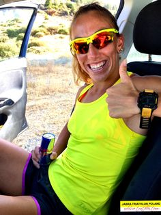 The triathlon training camp in Sierra Nevada 2015. #RudyProject #jabra #redbull #polar #JabraTriathlonPoland