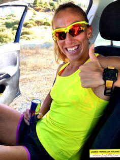 The triathlon training camp in Sierra Nevada 2015. #RudyProject #jabra #redbull #polar #JabraTriathlonPoland
