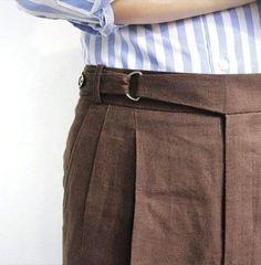 Mens Fashion Casual Shoes, Best Mens Fashion, Fashion Pants, Fashion Outfits, Fashion Fashion, Men Trousers, Men Pants, Trash To Couture, Grey Suit Men