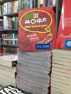El libro a la venta en @ElSotanoLibros