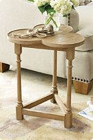 I have this finish is english oak Tilden End Table
