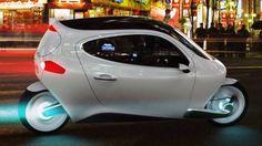 #Tech, La #LitMotors vuole cambiare il mondo su 2 ruote
