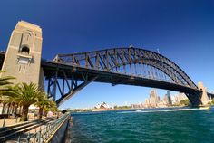 Health Space Mosman, formerly known as Mosman Family Chiropractic brings integrated health care to Sydney's Lower North Shore. Sydney Harbour Bridge, North Shore, Dental, Cool Photos, Travel, Viajes, Destinations, Traveling, Trips