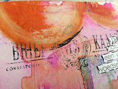 Gastblog: Art Journal maken – Mydailyteacup