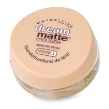 I apply this with an ELF face brush and it gives a thin, perfect finish
