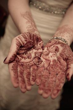 Hand Henna   Pauleenanne Design   13 One Photography