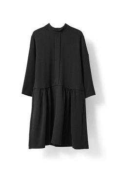 Clark dress   Ganni