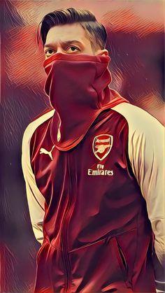 Arsenal Fc, Arsenal Players, Arsenal Football, Arsenal Club, Best Football Players, Football Art, Soccer Players, Cr7 Messi, Messi And Ronaldo