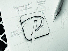 P for Prowdly by Evgeny Tutov