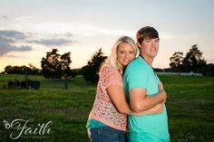 July 3, 2014 #FaithphotoTN  #engagement