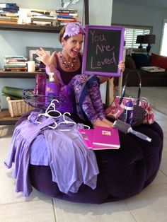 Stand up against bullying. I've got spirit, and so do you. #spiritday http://momastery.com/blog/2013/10/17/ive-got-spirit/