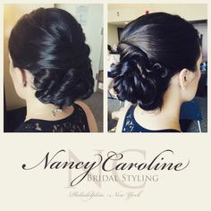 #chingon #bride #braidupdo #bridalhair #bridalupdo #updo #curls #blondehair #platinumblonde #wedding #weddingday #bridalmakeup #makeup #makeupartist #hairstyle #hairstylist #falselashes #airbrushmakeup #temptu #phillywedding #hiltonpennslanding #nancycarolinebridalstyling #sideupdo